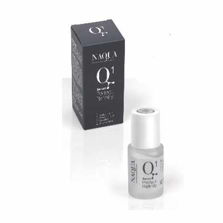 Q1 Serum perfect Refinity +Osilight 10