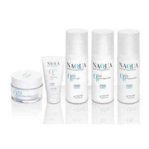 Tratamiento anti acné NAQUA