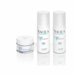 Tratamiento para pieles grasas Naqua