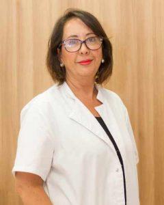 Dra. Carmen Cruz
