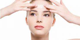 ¿Cómo eliminar las manchas solares de la piel?