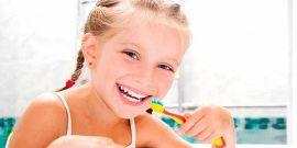 Plan de Atención Dental Infantil del Servicio Andaluz de Salud