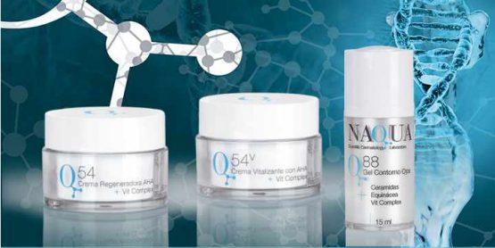 ¿Por qué elegir los tratamientos dermocosméticos Naqua?