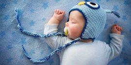 Odontología para bebés: Los riesgos del chupete