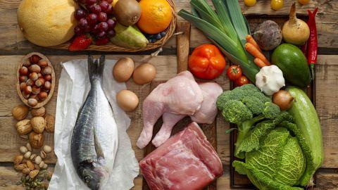 ¿Por qué acudir a un dietista-nutricionista?