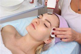 Peeling facial: Cuida tu piel durante todo el año