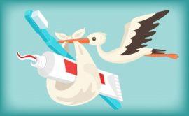 ¿Por qué las embarazas deben ir al dentista?