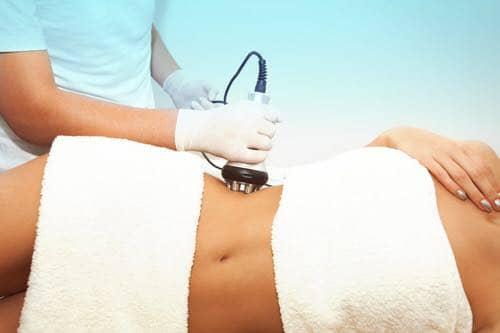 Alternativas sin cirugía a la liposucción