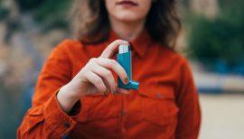¿Cómo afecta el asma a la salud dental?