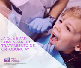Ortodoncia para niños: Las claves de un tratamiento exitoso