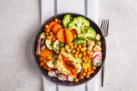 4 consejos para no abandonar una dieta a las pocas semanas