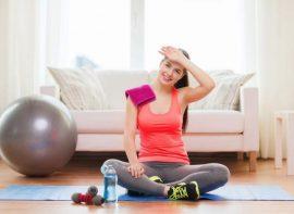 5 consejos de los profesionales sanitarios para una cuarentena saludable
