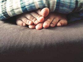 ¿A qué se deben las uñas del pie amarillas? ¡Descubre las mejores soluciones!