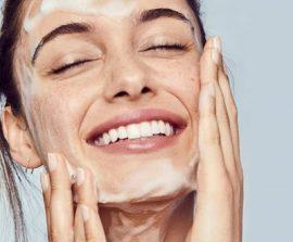 Tipos de piel: ¿Cómo saber si tengo la piel seca, mixta o grasa?