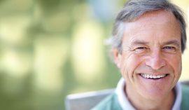 ¿Cuáles son los problemas dentales más frecuentes en personas mayores?